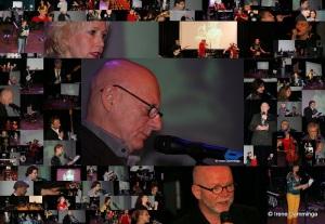 Podium Ongehoord! prijsuitreiking 11-11-2012